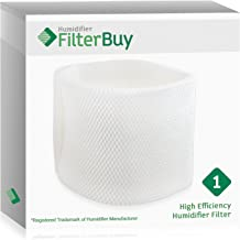 FilterBuy Humidifier Wick Replacement Filter Compatible with 14906 Sears Kenmore Models 14410, 14906, 15412, 29980, 29981, 29982, 144105, 144115, 154120, 299795, 299796C, 299810 and 299825C.