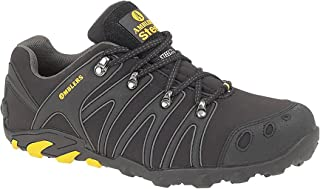 Best amblers safety trainers Reviews