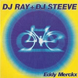 Eddy Merckx (feat. DJ Ray, DJ Steeve)