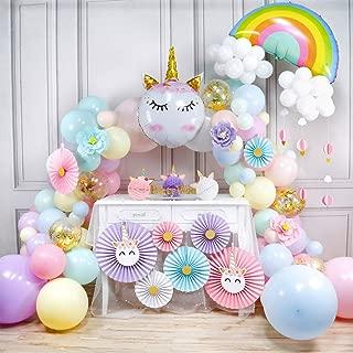 Best meri meri unicorn balloon kit Reviews