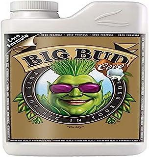 Advanced Nutrients 5070-14 Big Bud Coco, 1 Liter