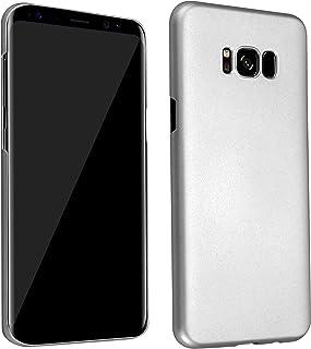001c3dc7a8d Cadorabo Funda para Samsung Galaxy S8 Plus en Metal Plato - Cubierta  Protección de Plástico Duro