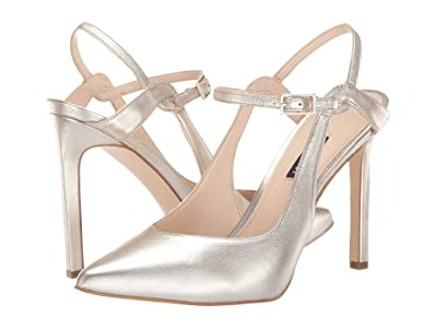 Nine West Tabitha (Gold) Women