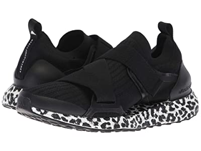 adidas by Stella McCartney Ultraboost X (Core Black/Core Black/Footwear White) Women