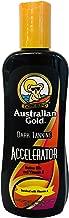 Best australian gold dark tanning accelerator spray Reviews