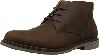 Best non leather chukka boots Reviews
