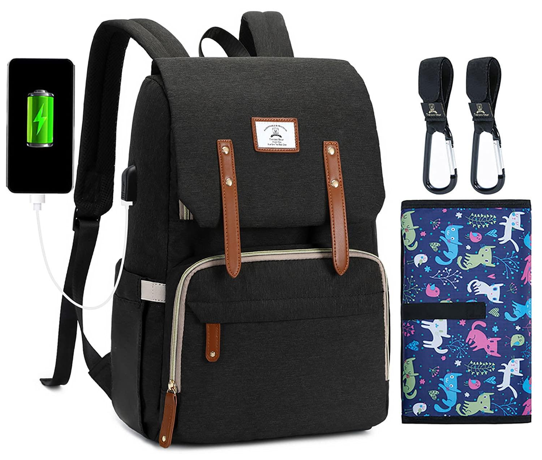 Diaper Bag Backpack outlet Terzini Bear Manufacturer OFFicial shop for Waterproof an Baby Boys
