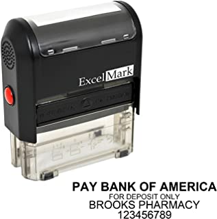 deposit stamp