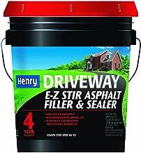 henry company 5 gallon asphalt sealer