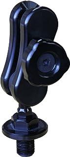 荒木エフマシン AFMマルチマウントシリーズ マルチマウントアームセットφ25-φ23スマホナビ取付マウントステー YAMAHA(ヤマハ) YZF-R25 SR400(~00) SR500(~00) TZR50 TZM50用 N-M14125-B23