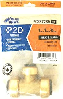 blue hawk 1
