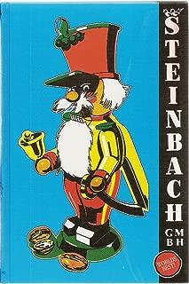 Steinbach GMBH Nutcrackers Part IV 2004 (4th Collector's Guide) (United Artist Studios German Folk A