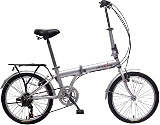 folding bike weight limit