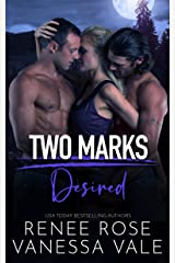 Desired: A Cowboy Shifter Romance (Two Marks Book 3) Kindle Edition