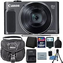 Best canon cameras sx620 Reviews