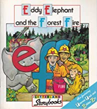 letterland eddy elephant