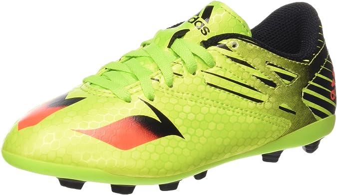 adidas Messi 15.4 Fg J, Scarpe da Calcio Bambino