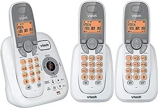 VTech CLS17252 Triple Dect Cordless Phone, White