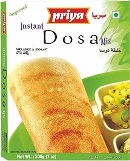 PRIYA FOODS Dosa Mix 200 Gm