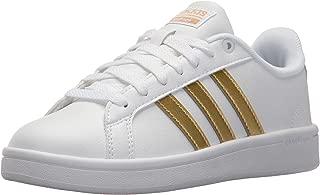 adidas Womens CG5884 Cf Advantage W White Size: