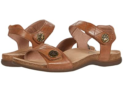 Taos Footwear Pioneer (Tan) Women