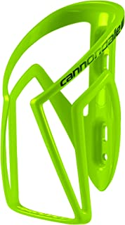 Cannondale Speed-C Nylon Bicycle Water Bottle Cage (Green Berzerker)