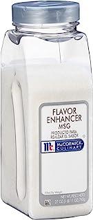 McCormick Culinary Flavor Enhancer Msg, 27 oz