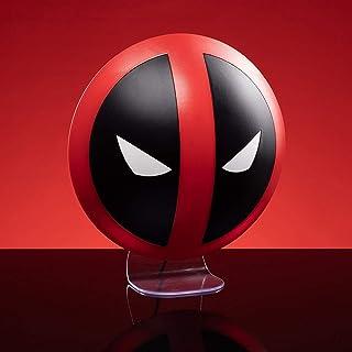 Paladone Deadpool - Logo Light (PP5164DPL) Multicolor