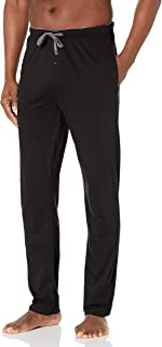 Hanes Men's Solid Knit Sleep Pant