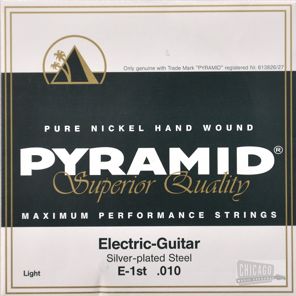 Cheap Pyramid Light Electric Guitar Strings 10-46 Black Friday & Cyber Monday 2019