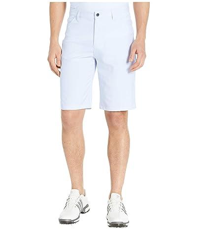 adidas Golf Primeblue Golf Shorts (Dash Grey) Men