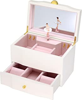 sankyo music jewelry box