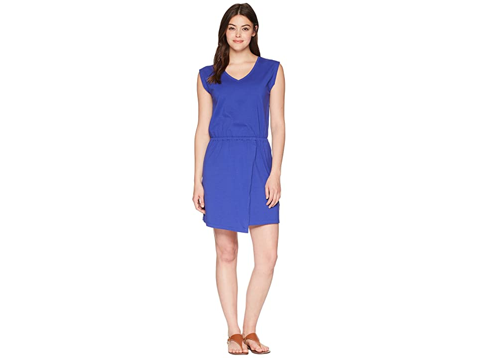 NAU Wrapture Dress (Astro) Women