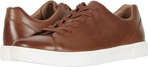 British Tan Leather