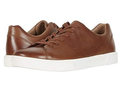Clarks Un Costa Lace (British Tan Leather) Men
