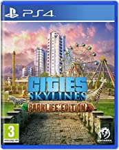 Cities Skylines Parklife Edition(Ps4) (PS4)