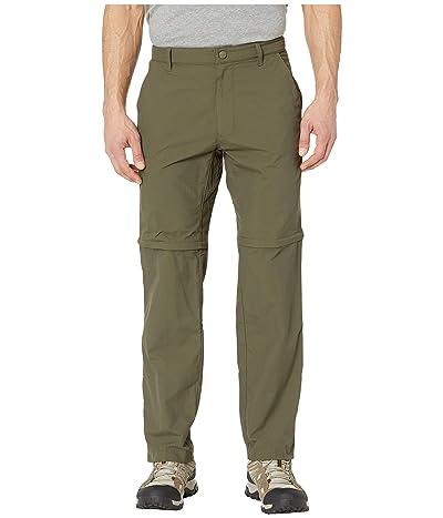 The North Face Horizon 2.0 Convertible Pants (New Taupe Green) Men
