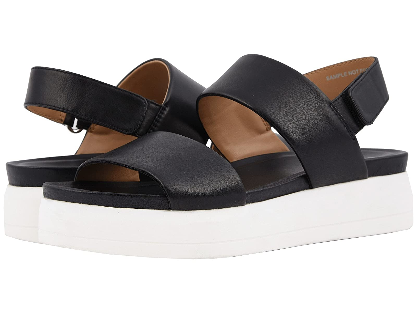 Franco Sarto KenanAtmospheric grades have affordable shoes