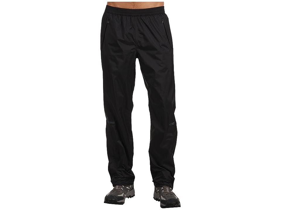 Marmot PreCip(r) Pant (Black) Men