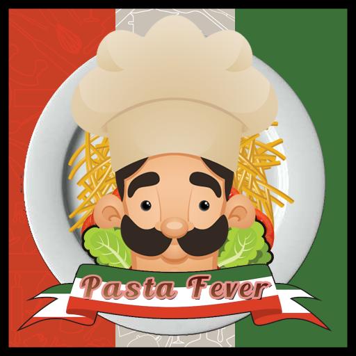 Pasta Fever - Free Addicting Match-3 Puzzle Games