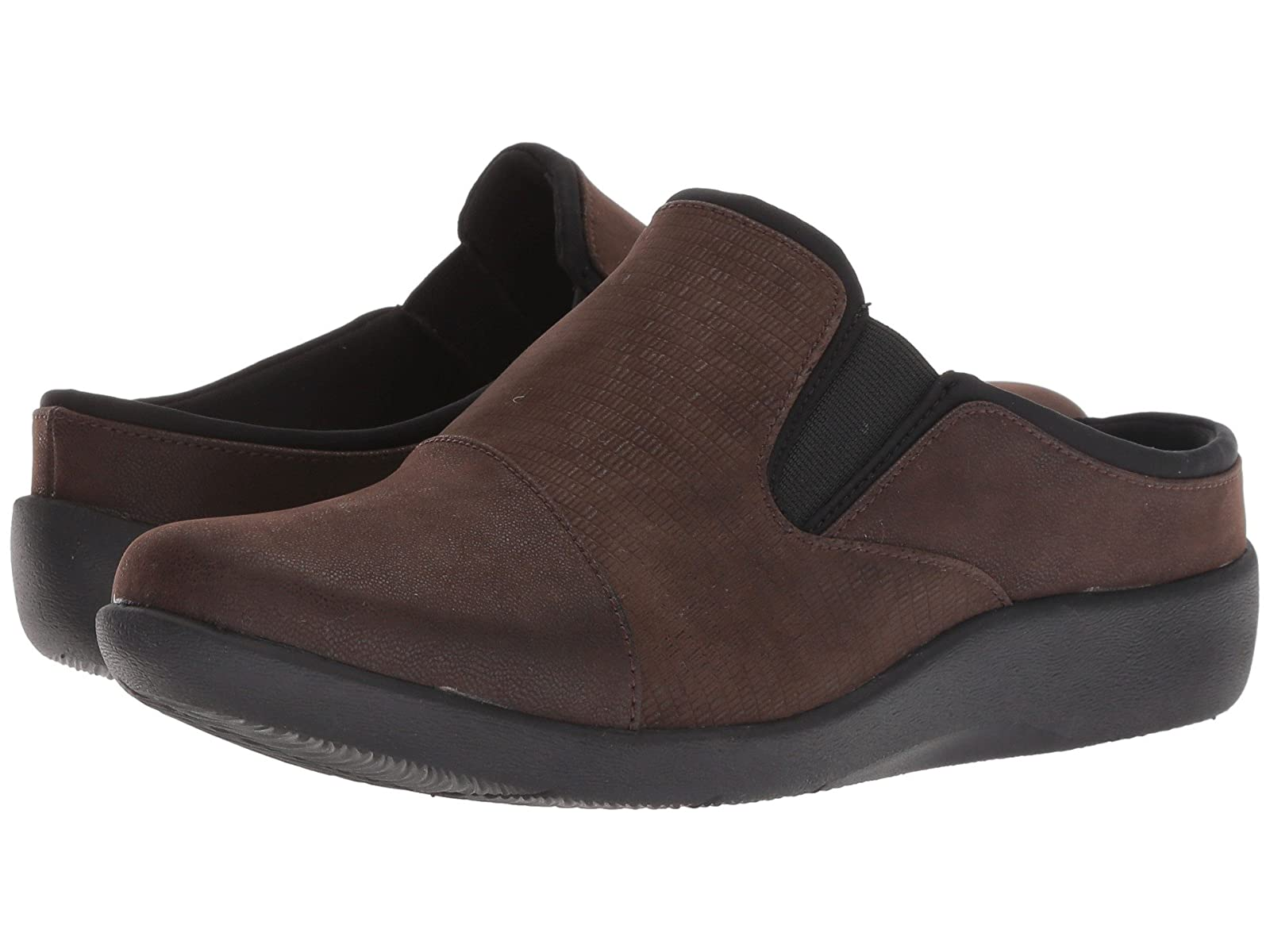 Clarks Sillian FreeEconomical and quality shoes