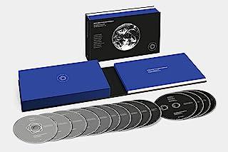 グスタフ・マーラー : 交響曲全集 (第1~10番) / ベルリン・フィルハーモニー管弦楽団 (Gustav Mahler : Symphonie 1-10 / BERLINER PHILHARMONIKER) [10CD+4Blu-ray]...