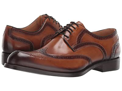 Carrucci Wing Man (Cognac) Men