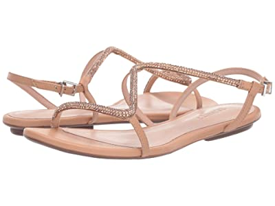 Schutz Georgia Lee (Honey Beige) Women