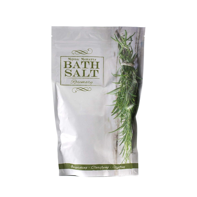 通行人バリーボリュームBath Salt - Rosemary - 1Kg