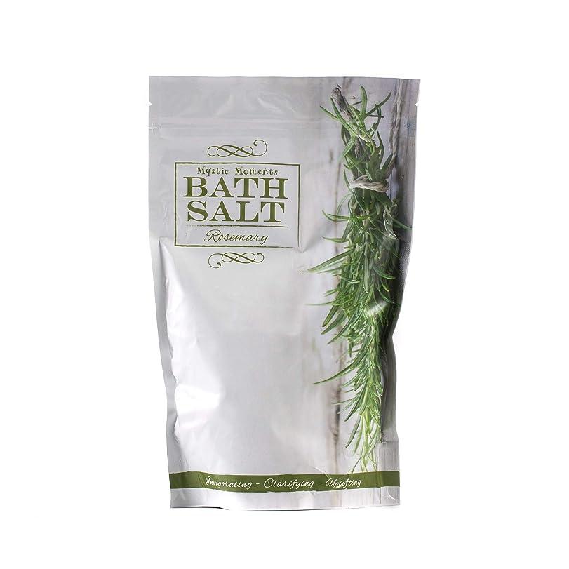 ポータル概念考慮Bath Salt - Rosemary - 1Kg