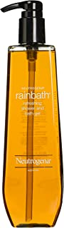 Neutrogena Rainbath Refreshing Shower and Bath Gel- 40 Fl Oz (Mega Size)