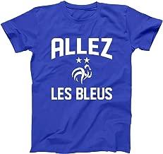 Best allez les bleus world cup 2018 Reviews