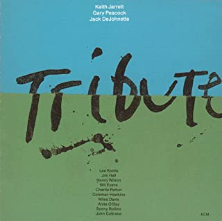 Tribute [Vinyl]