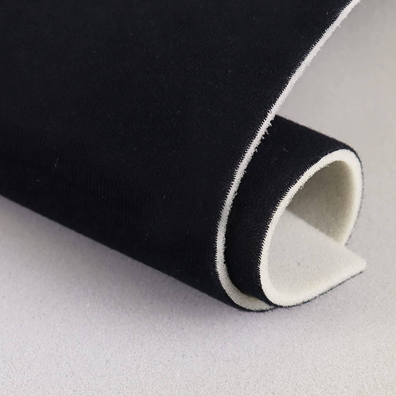 Roof Headliner Fabric with 35% OFF Foam - Automotive 2021 model Fo Material Backing